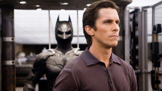 Artis Hollywood Paling Galak Christian Bale F1817