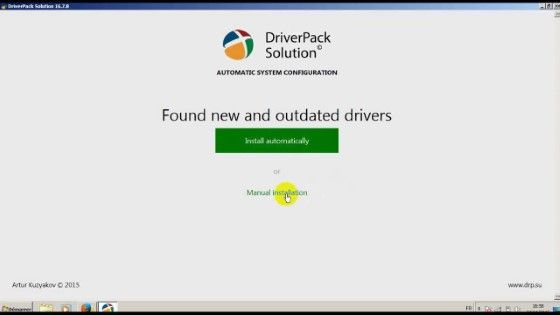 Driverpack Solution 9ff56