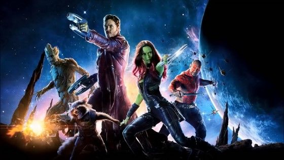 Guardians Of The Galaxy F5aae