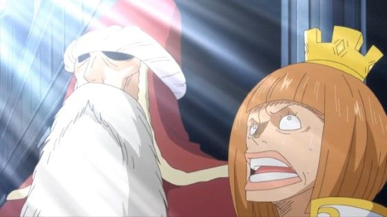 Nama Karakter One Piece Keren 6b402
