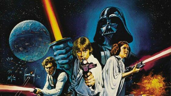 Star Wars Fca2f