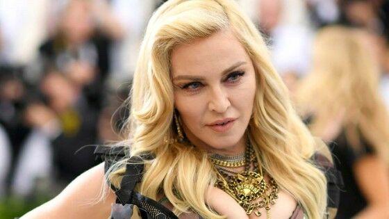 Aktor Madonna Custom 15b28