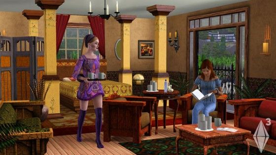 Download The Sims 3 Android 38897