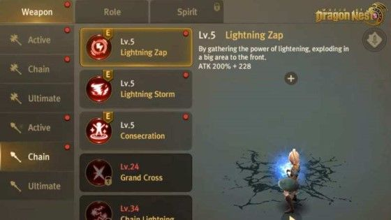 Dragon Nest Mobile Ffc36