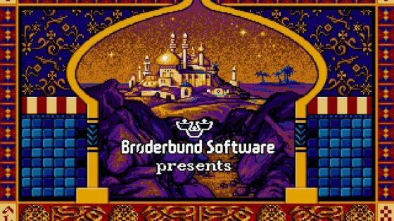 Perusahaan Video Game Tutup Broderbund 59a9d