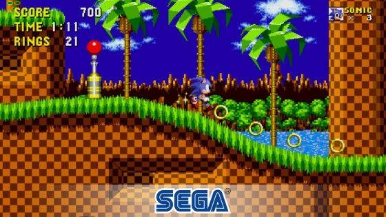 Perusahaan Video Game Tutup Sega 759da