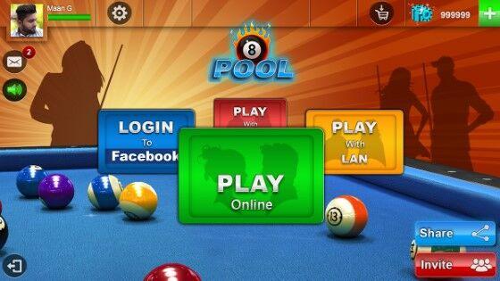 8 Ball Pool Mod Apk Anti Ban 4c8e2