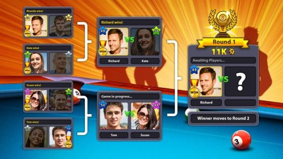 8 Ball Pool Mod Apk Unlimited Money Cash And Cues 4a283