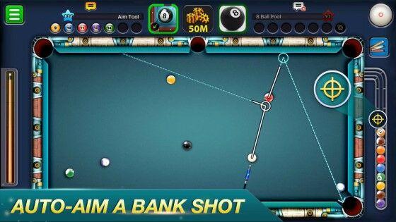 8 Ball Pool Mod B3180