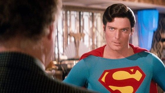 Film Superman IV The Quest For Peace 2aaa0