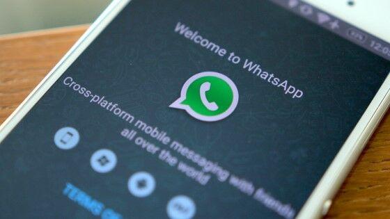Kenapa Whatsapp Web Tidak Bisa Dibuka Di Laptop 0d635