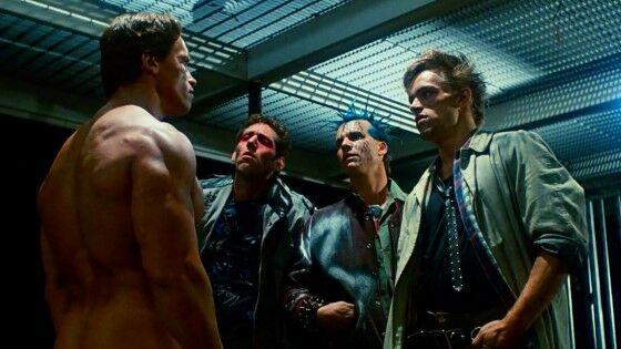 Film The Terminator 48b4c