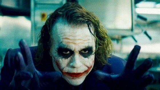 Joker 1 Custom Fece0