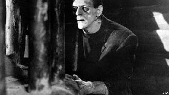 Film Frankenstein 2b7fe