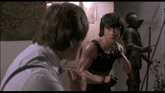 Jackie Chan Film 2de7a