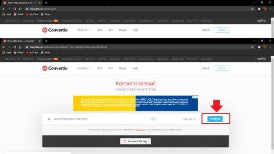 Cara Mengubah Jpg Ke Png Transparan Online E1555