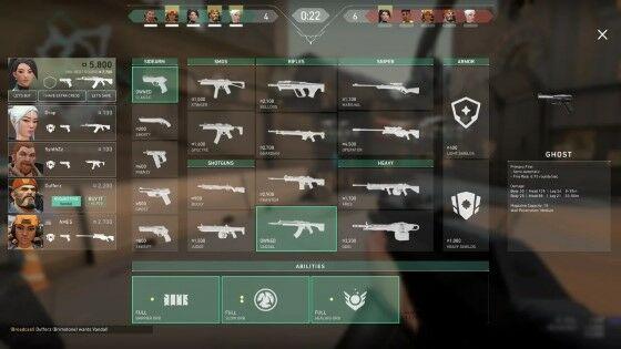 Download Game Valorant Fd499
