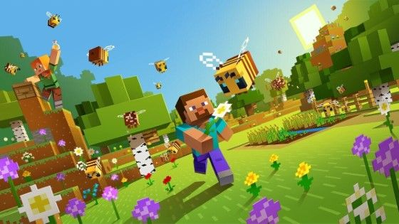 Minecraft Download B0f27