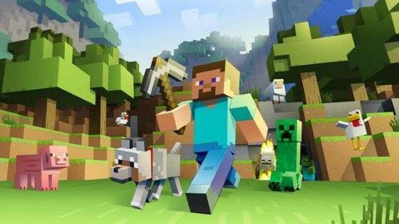 Minecraft Gratis 71262