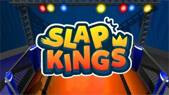 Slap Kings Apk B334a