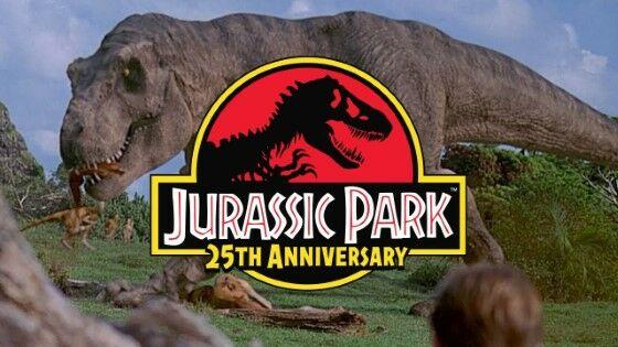 Film Jurassic Park 75099