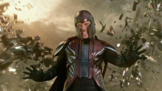 Magneto 36dde