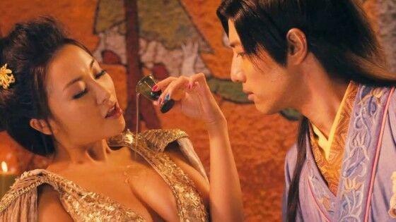 Film Erotis Gagal Sex And Zen Dc33f