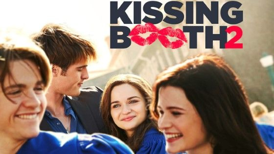 The Kissing Booth 2 Sub Indo 9630a