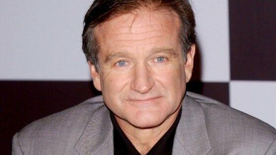 Aktor Yang Hampir Perankan Joker Robin Williams Efcd4