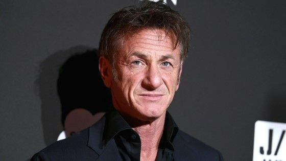 Aktor Yang Hampir Perankan Joker Sean Penn 600e9