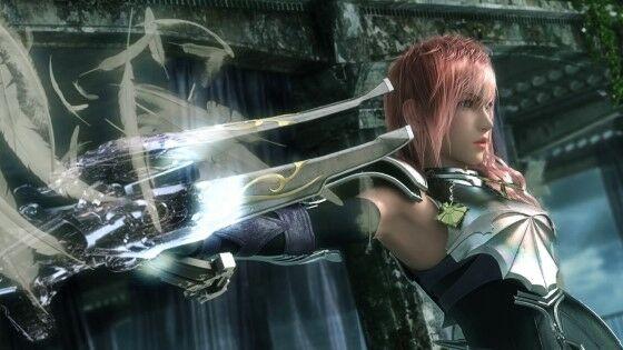 Wallpaper Final Fantasy 3d8 29651