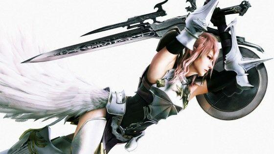 Wallpaper Final Fantasy Desktop18 B1ce0