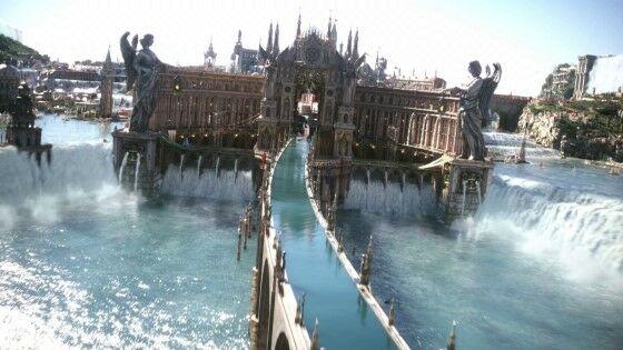 Wallpaper Final Fantasy Desktop20 4fcee