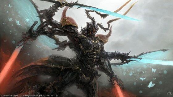 Wallpaper Final Fantasy Desktop23 A86be