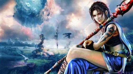 Wallpaper Final Fantasy Desktop33 E8bc5