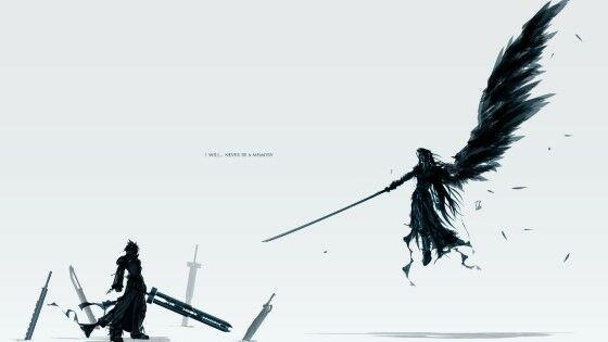 Wallpaper Final Fantasy Desktop34 306a6