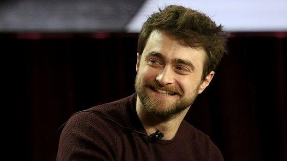 Aktor Mengaku Ateis Daniel Radcliffe 5f68b