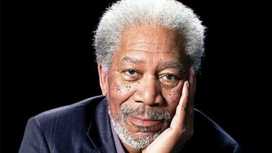 Aktor Mengaku Ateis Morgan Freeman C4ac6