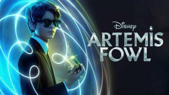 Artemis Fowl Full Movie A585b