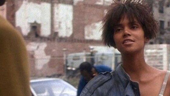 Halle Berry Persiapan Khusus Aktor Teraneh Tergila C3cf9