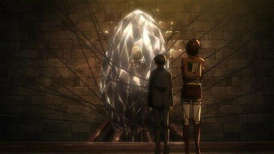 Attack On Titan Season 4 Episode 1 29a1c