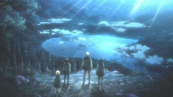 Attack On Titan Season 4 Rilis C7c0b