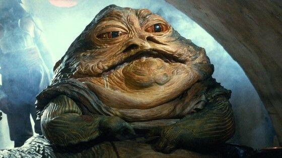Villain Paling Bodoh Jabba 7a6f4