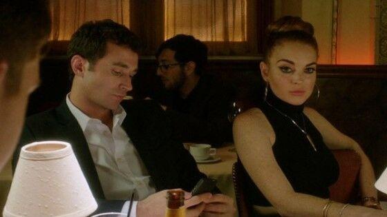 James Deen Lindsay Lohan Aktor Yang Menyalahkan Rekannya Atas Kegagalan Filmnya 61f94