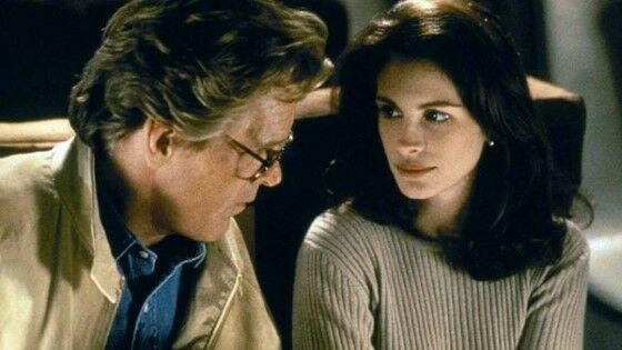 Julia Roberts Nick Nolte Aktor Yang Menyalahkan Rekannya Atas Kegagalan Filmnya 0b49d