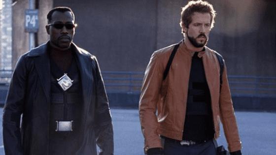 Patton Oswalt Wesley Snipes Aktor Yang Menyalahkan Rekannya Atas Kegagalan Filmnya 354f5