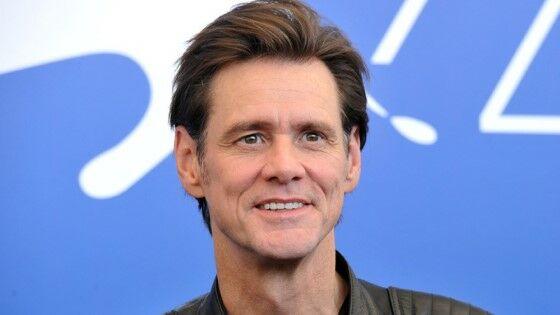 Aktor Dulunya Miskin Jim Carrey 5fb4c