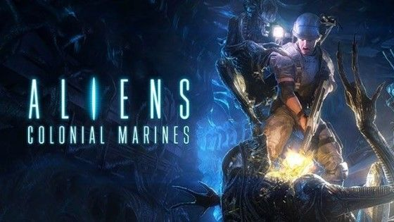 Aliens Colonial Marines 2995f