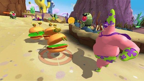 Game Spongebob Squarepants D0df7