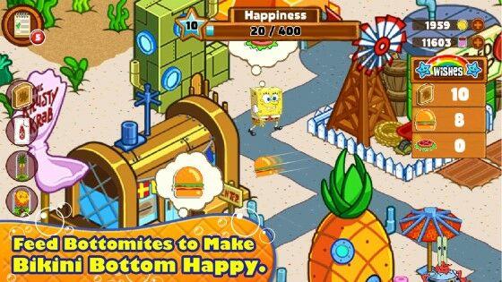 Nickelodeon Games Eb981
